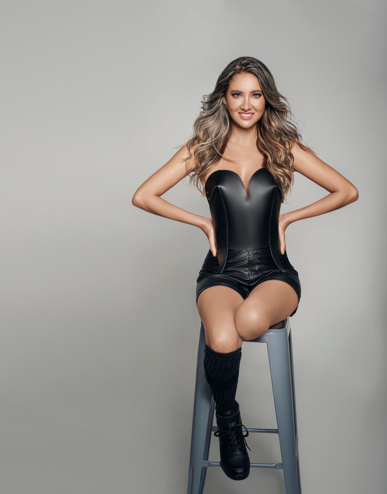 Daniella Alvarez - DO NOT REUSE