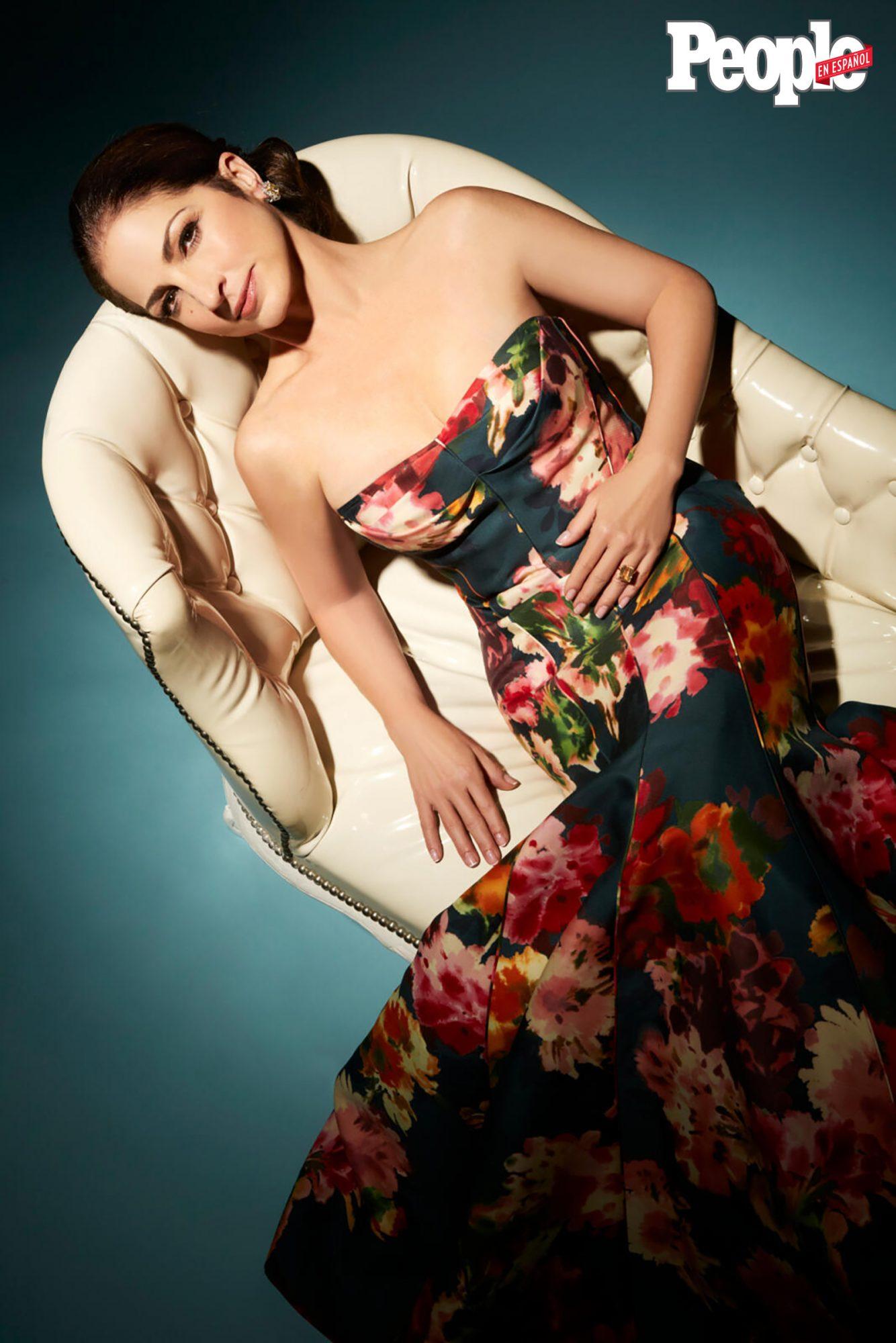 Gloria Estefan - Bellos - DO NOT REUSE