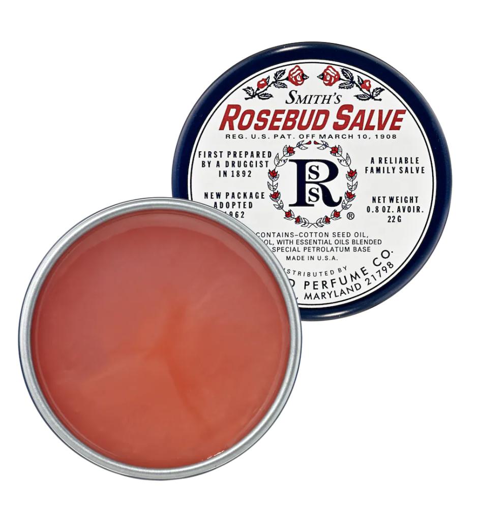 balsamo labial rosebud salve