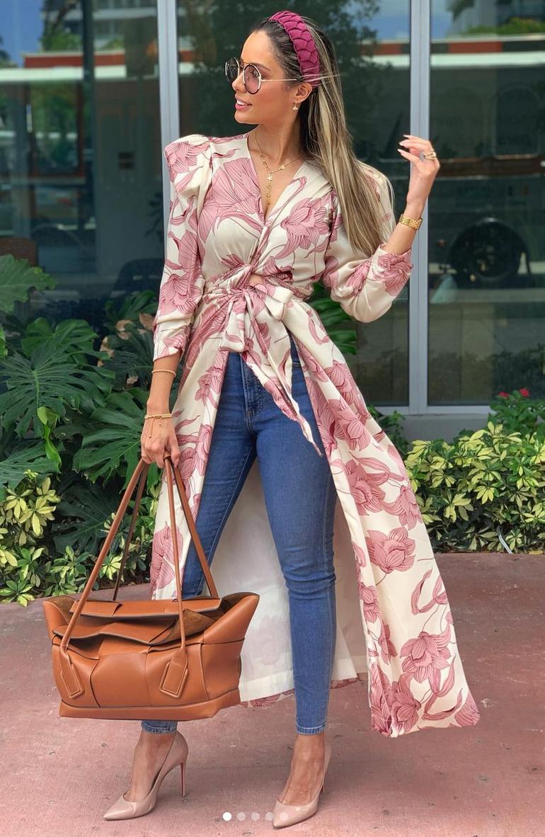 Aleyda Ortiz, look del dia, Miami