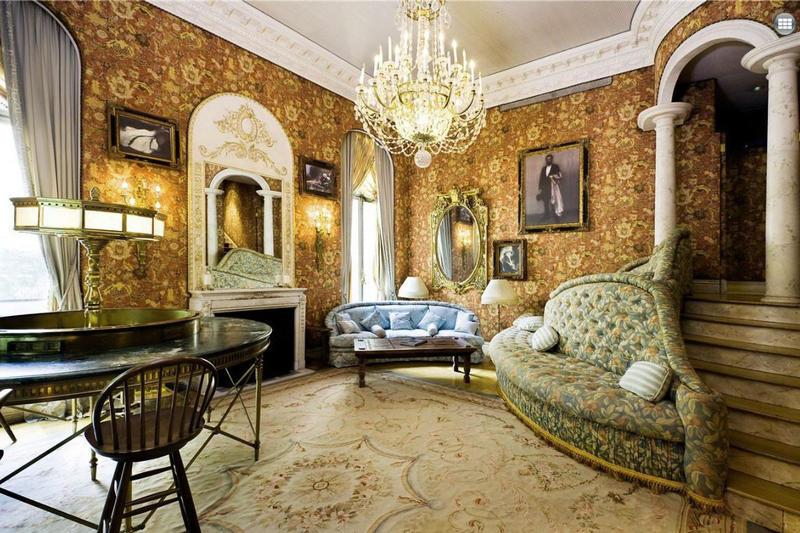 Apartamento de Joan Rivers