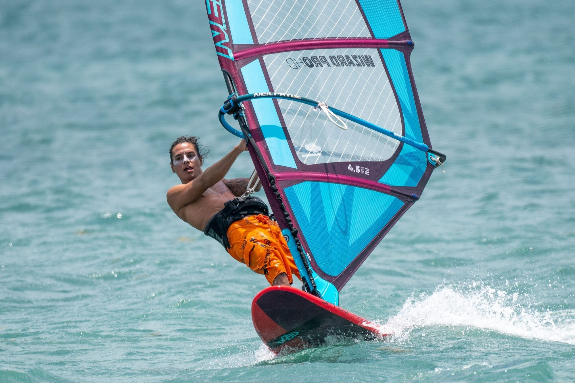 Julio Iglesias Jr. Puts Separation Drama Aside and Enjoys the Waves in Miami