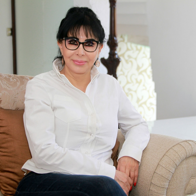 Alma Barragán