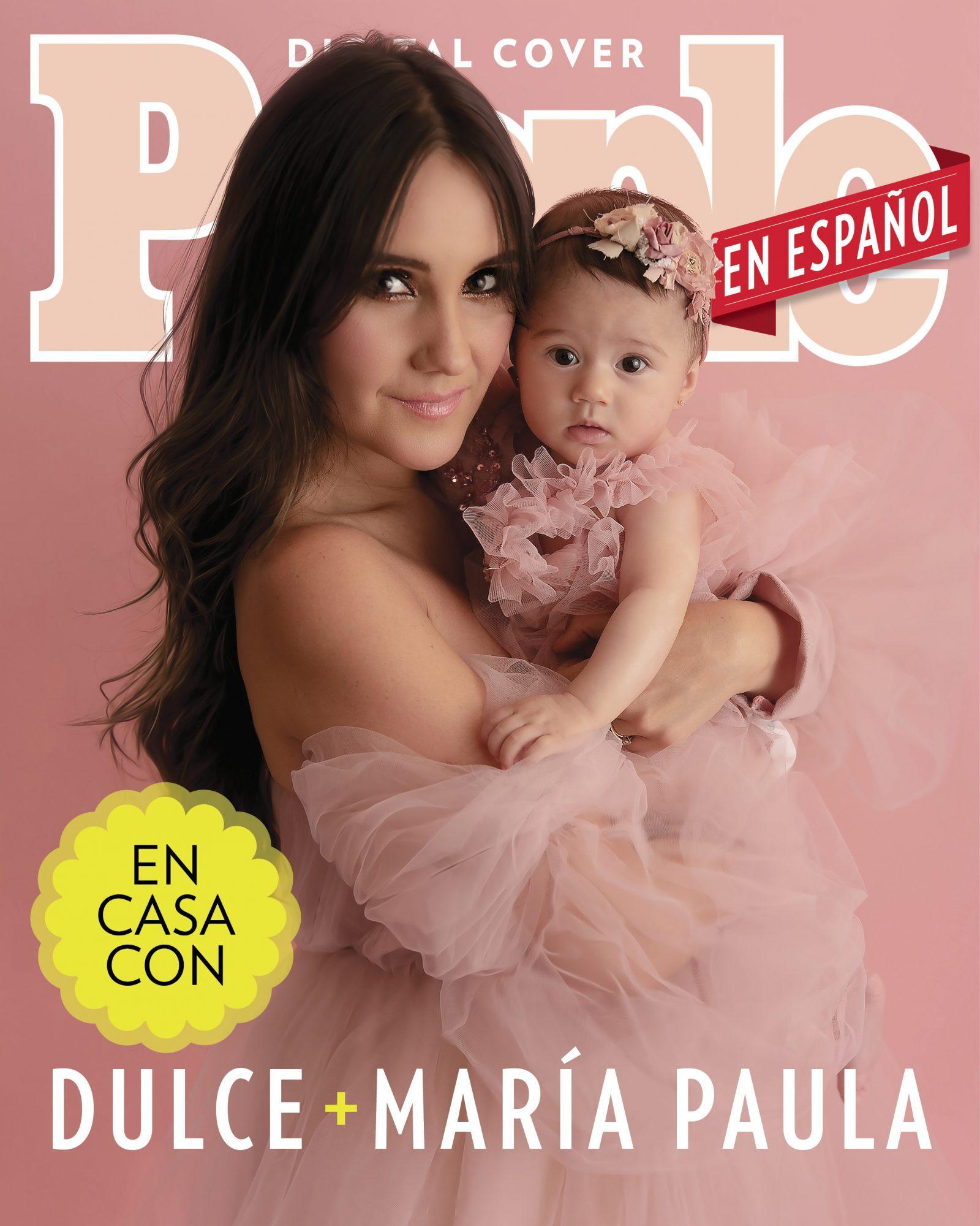 Dulce Maria y Maria Paula - Digital Cover - DO NOT REUSE
