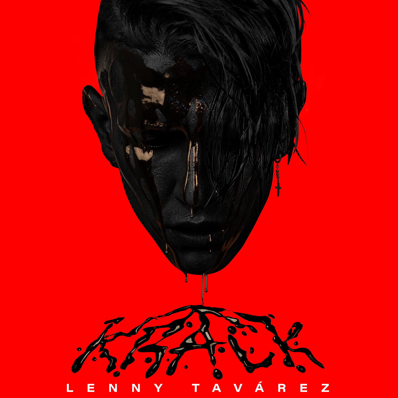 Lenny Tavárez's album 'Krack'