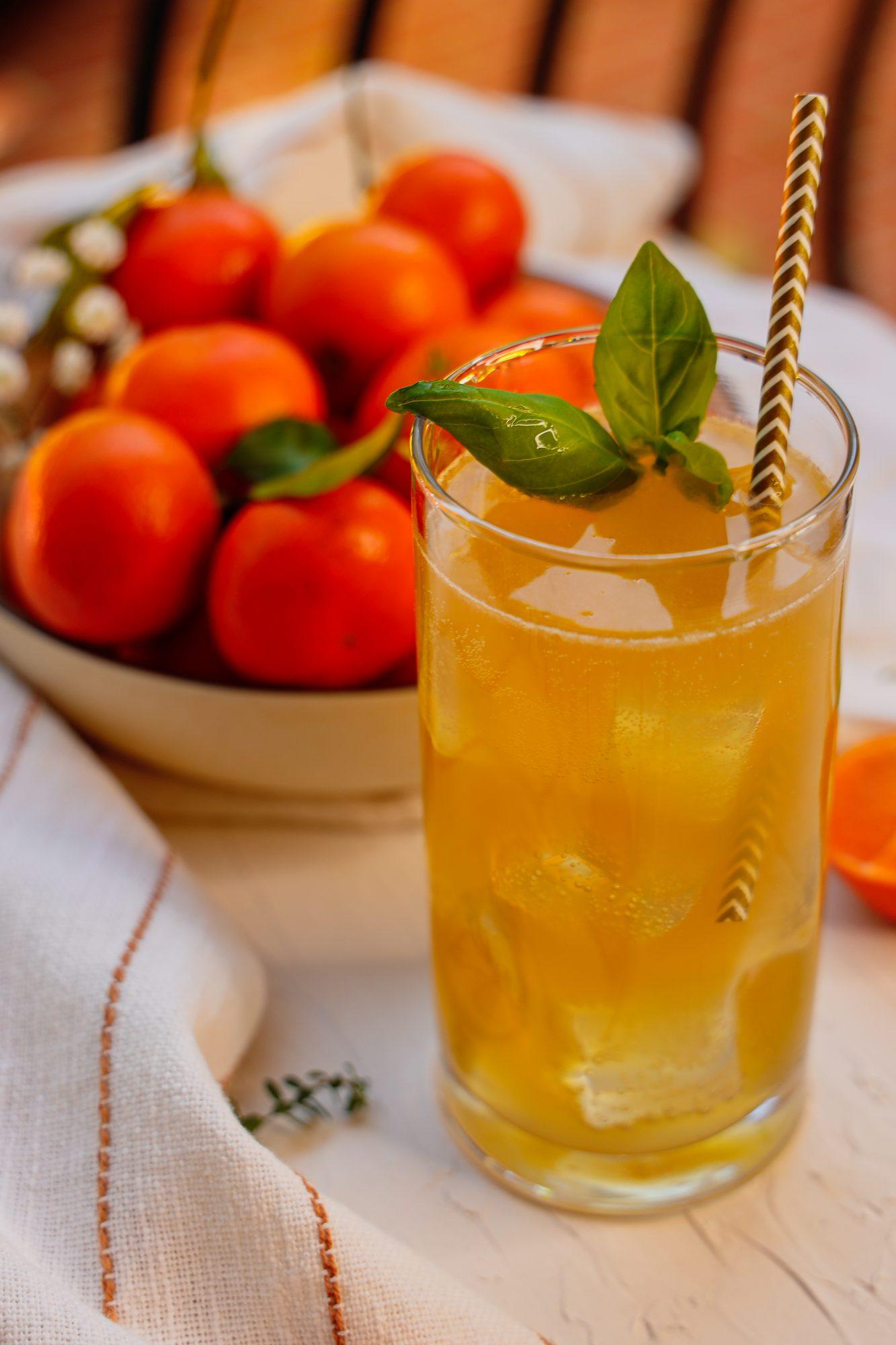 Tangerine Spritz Barcelo-13