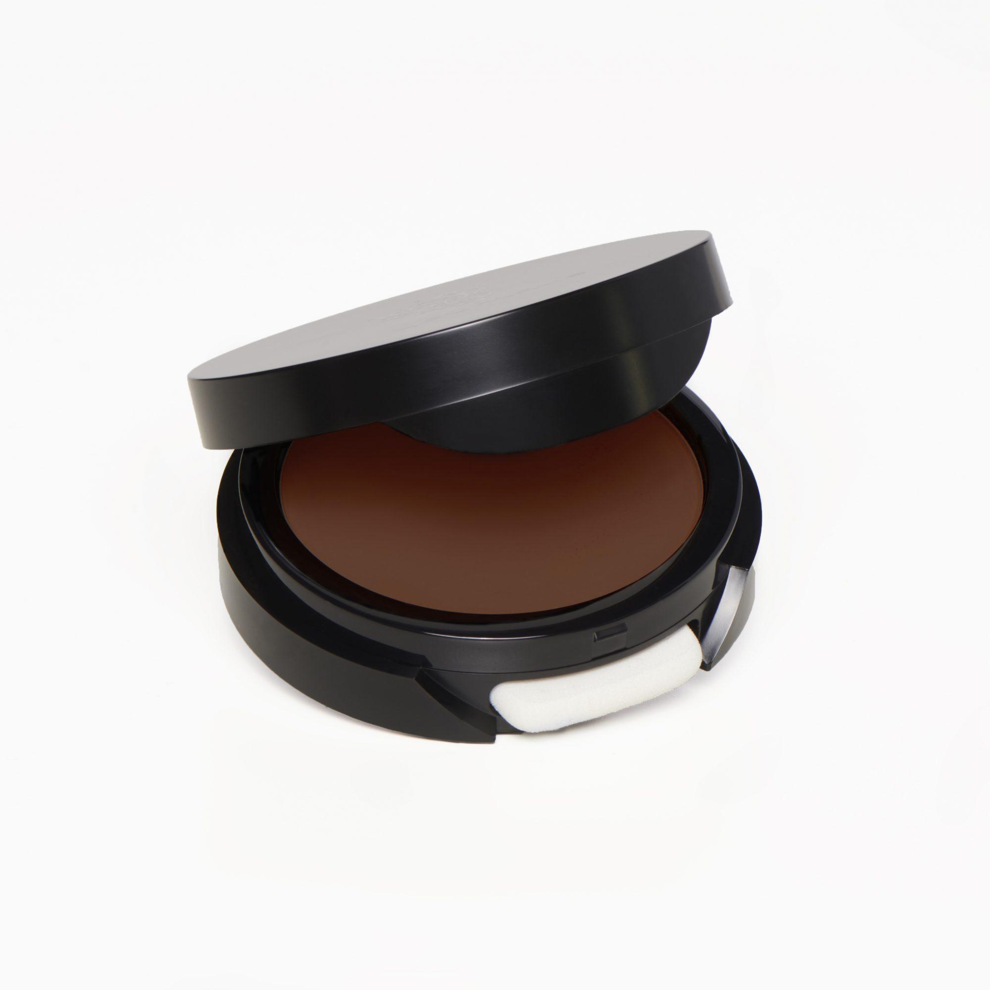 Ser única bases maquillaje pieles oscuras