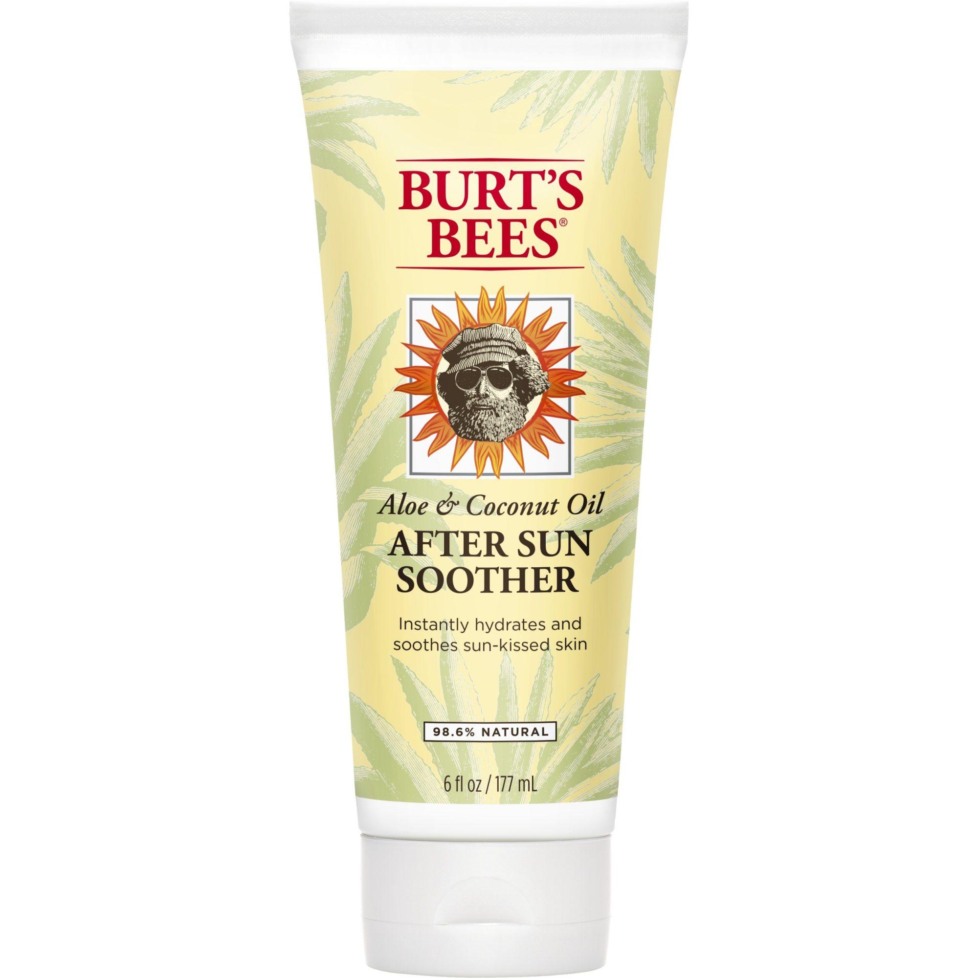 Productos aloe vera ingrediente verano