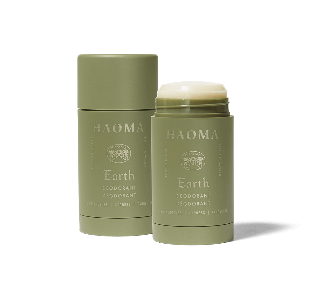 Desodorantes sin aluminio verano