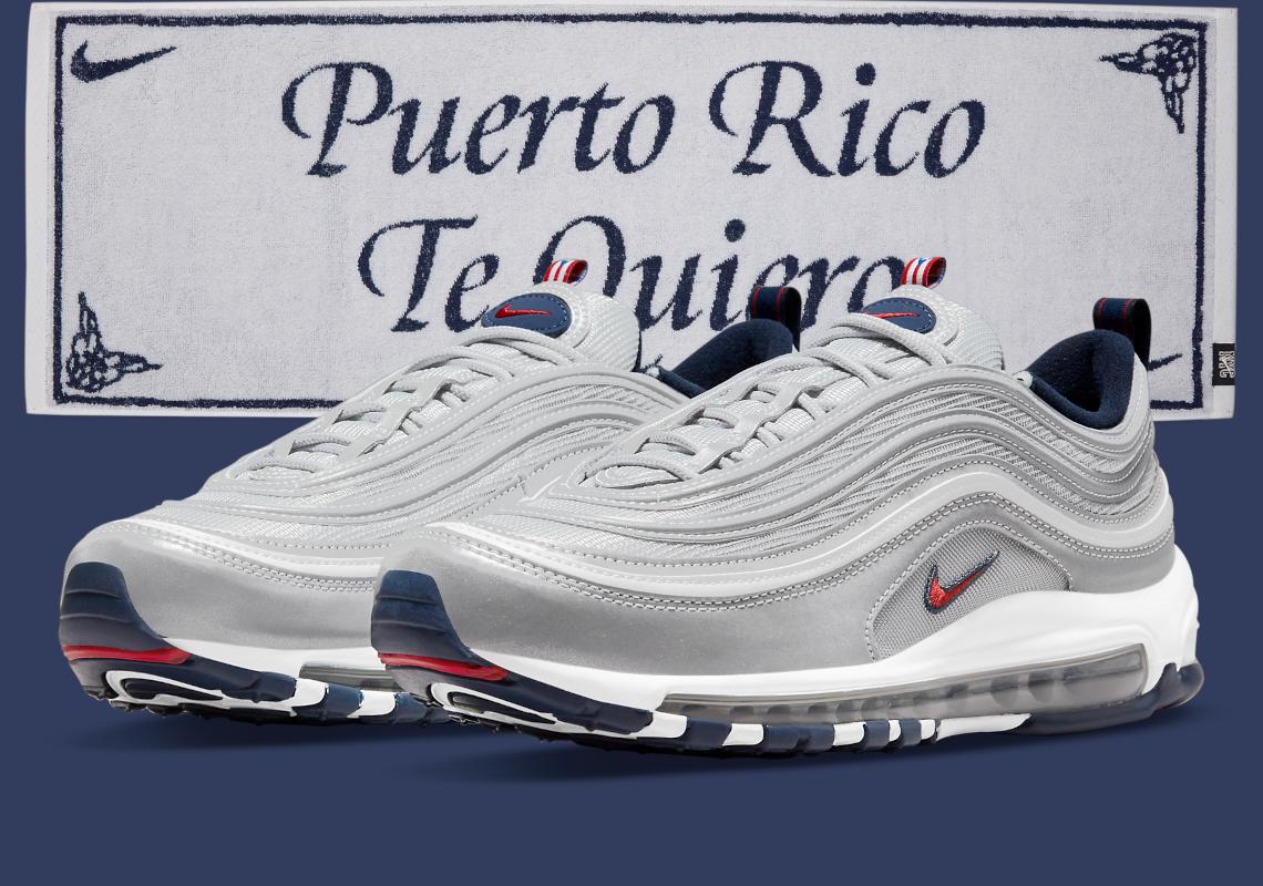 Nike lanza zapatillas homenaje Puerto Rico