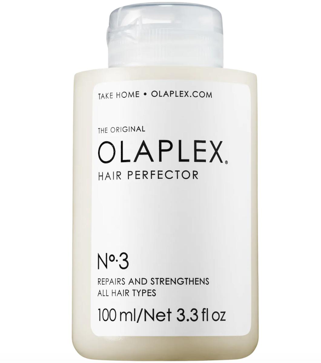 Tratamiento para el cabello maltratado, olaplex, hair perfector