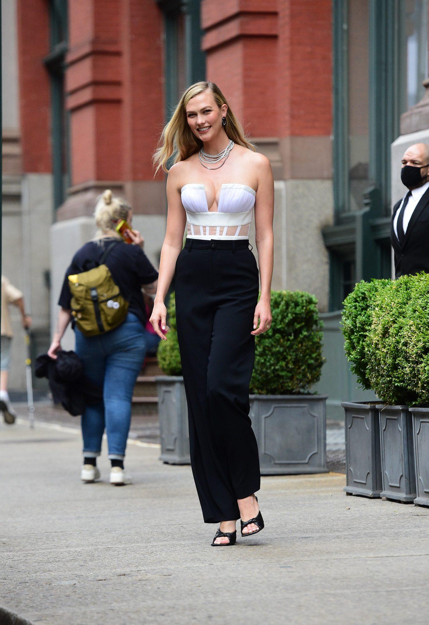 Karlie Kloss, New York, sexy