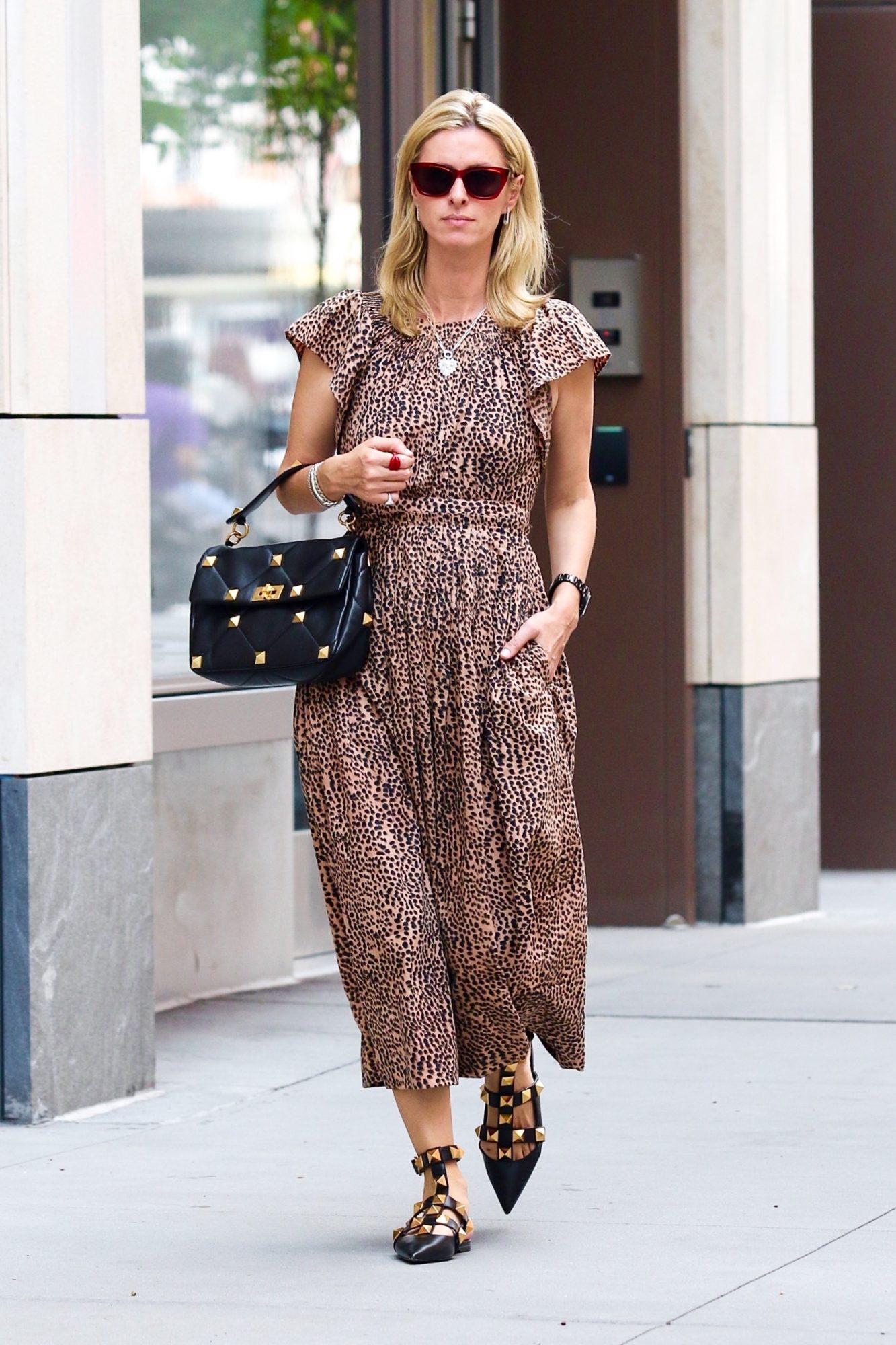 Nicky Hilton, new york