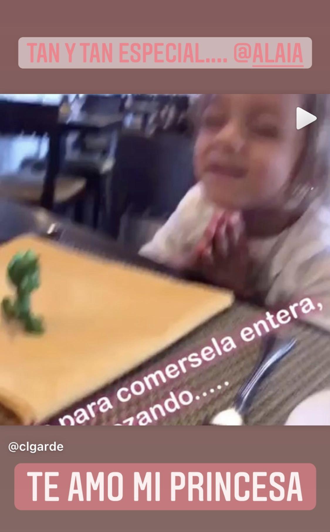 Alaïa Toni Costa