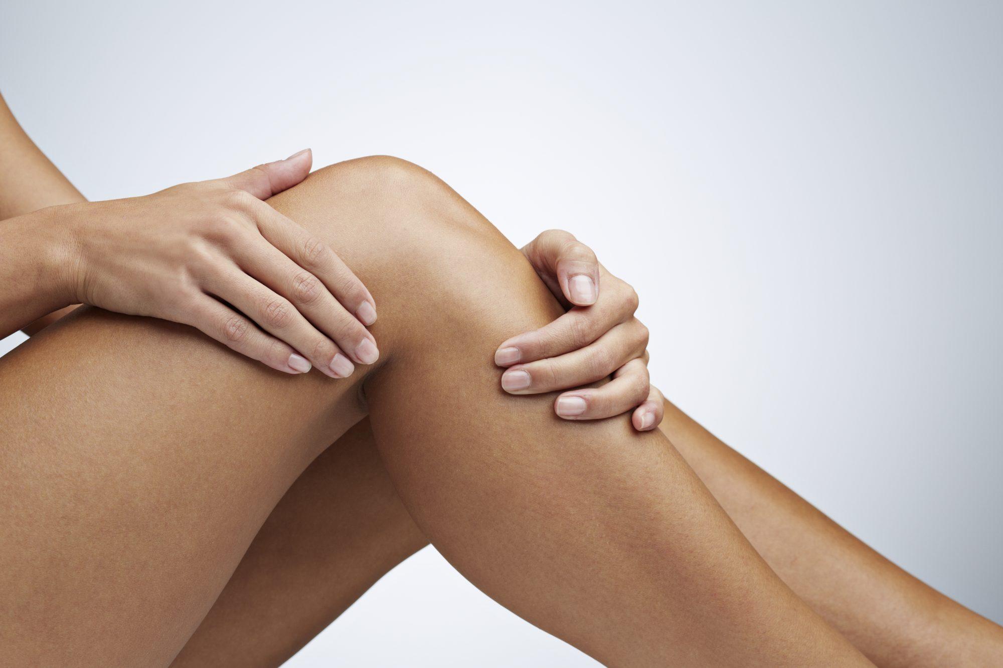 Rejuvenece rodillas