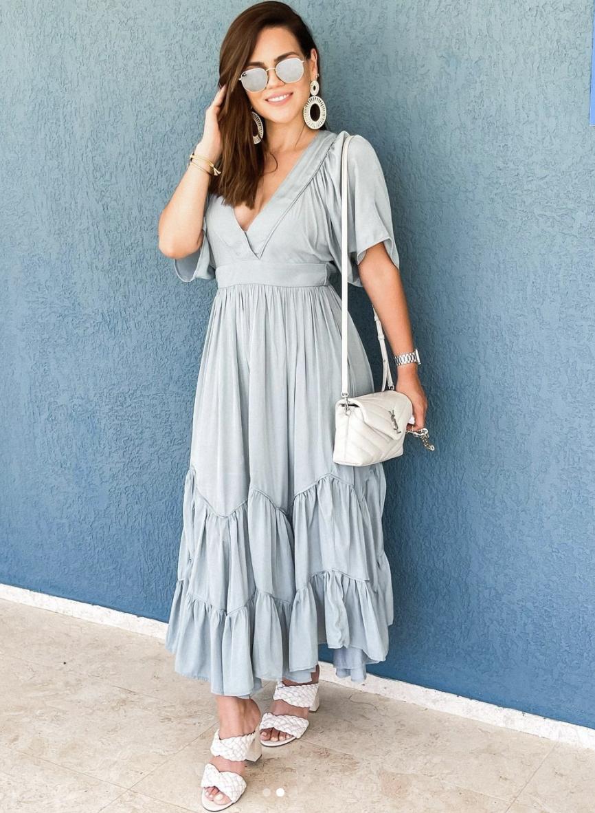 Karina Banda moda