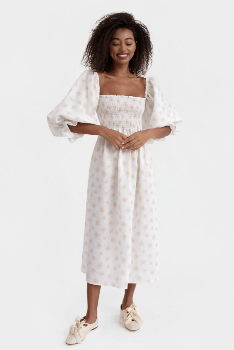 vestido, nap dress, nightgown, Sleeper