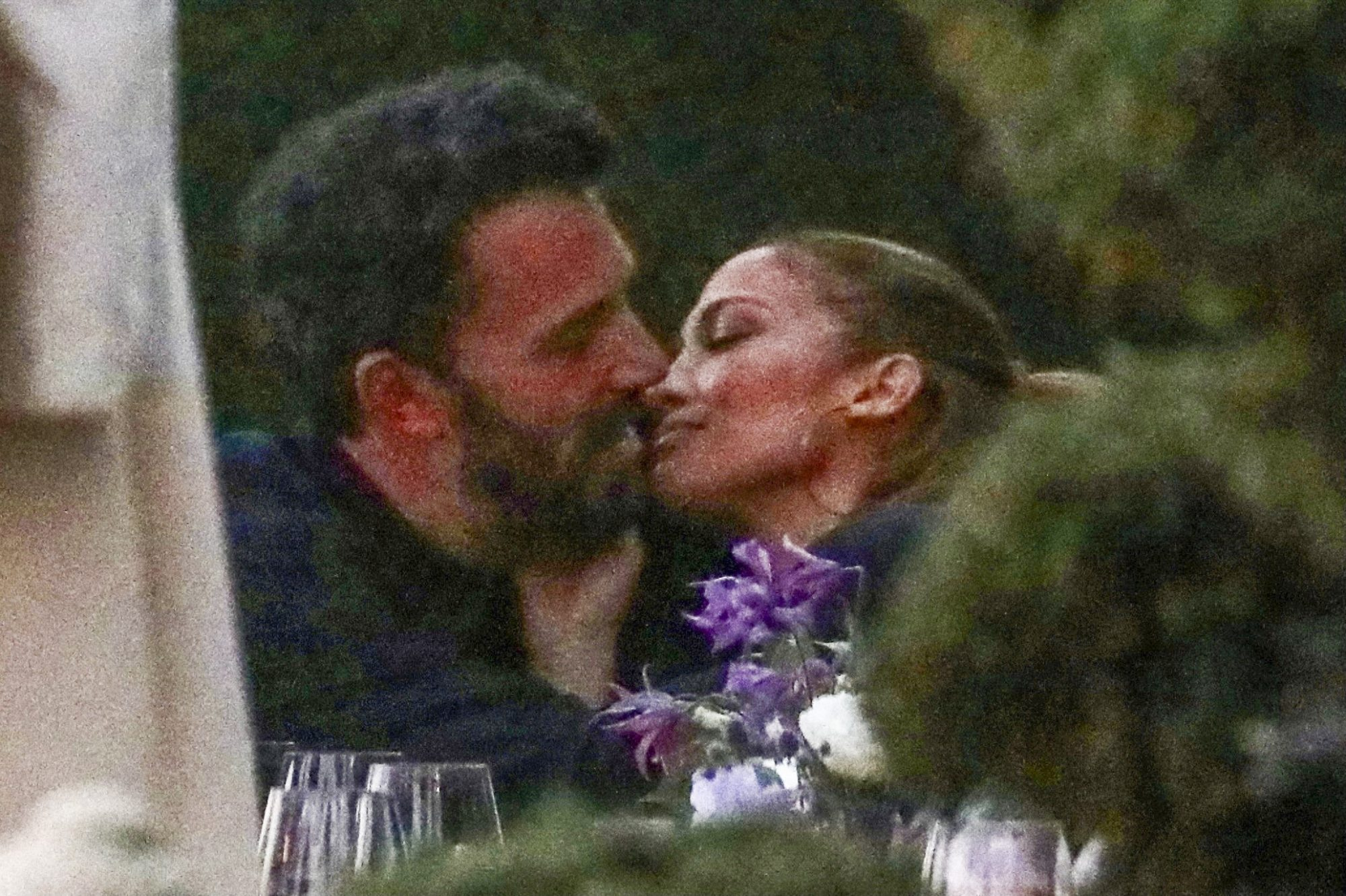 Ben Affleck, Jennifer Lopez