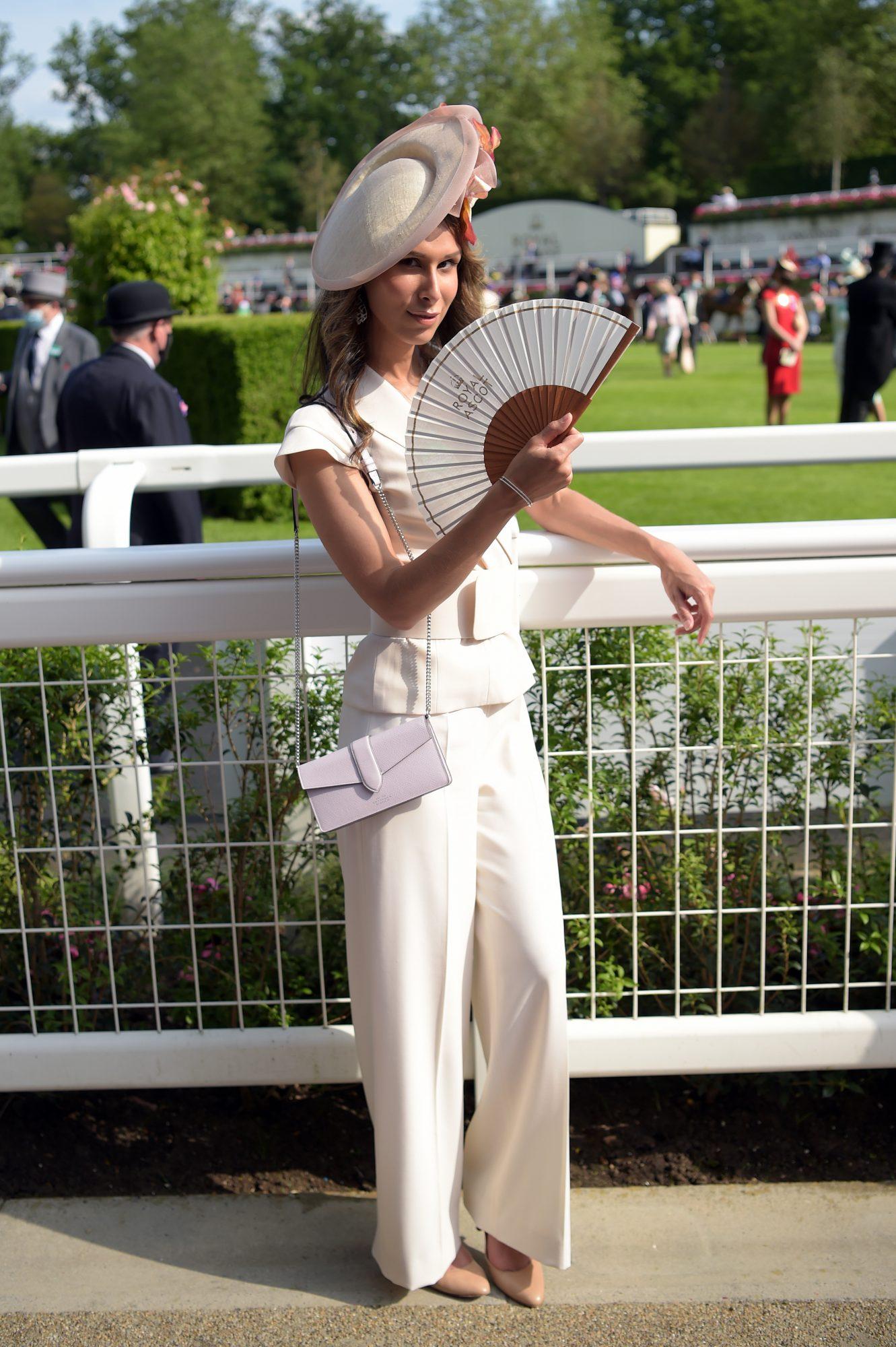 Royal Ascot, eventos, moda