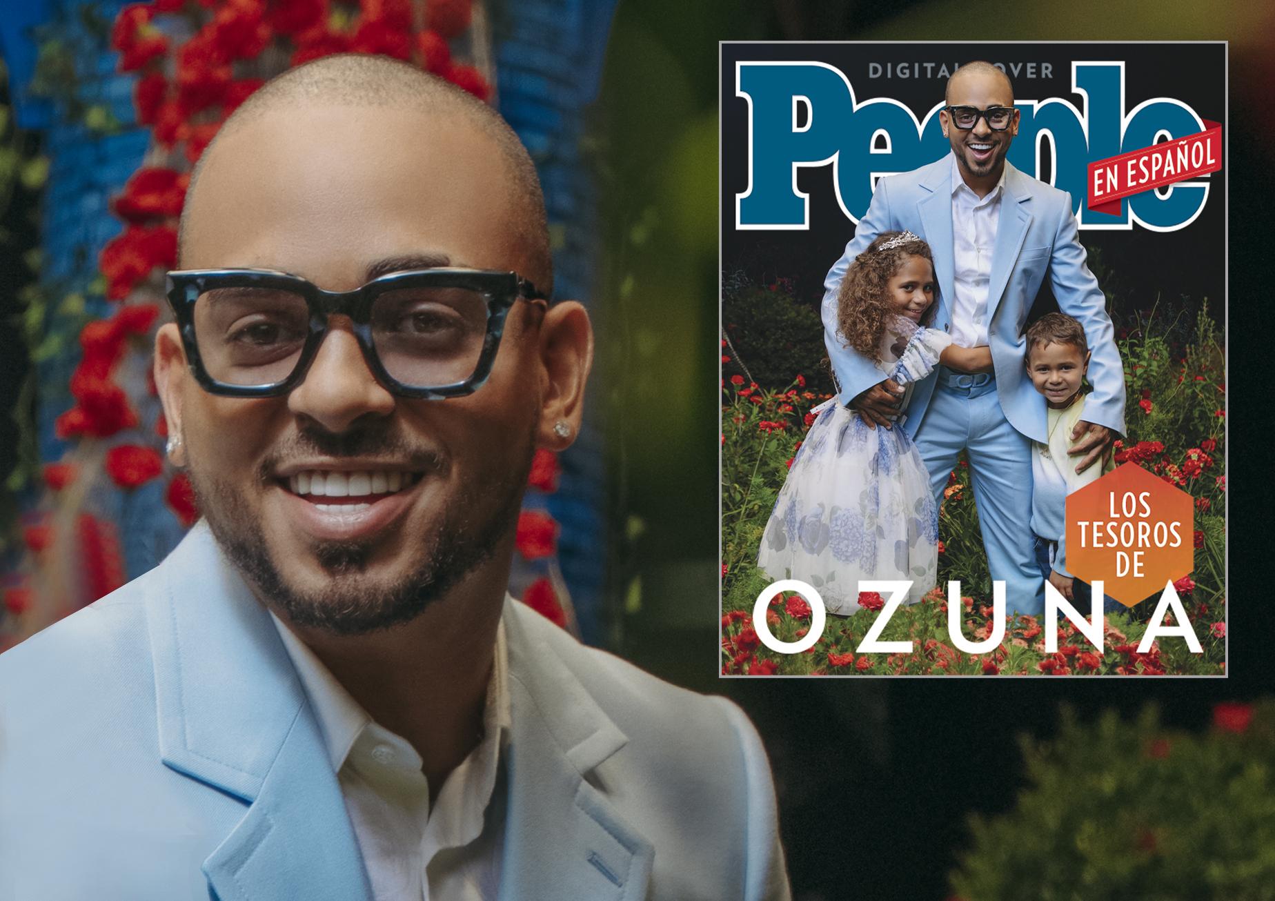 Ozuna Digital Cover - DO NOT REUSE