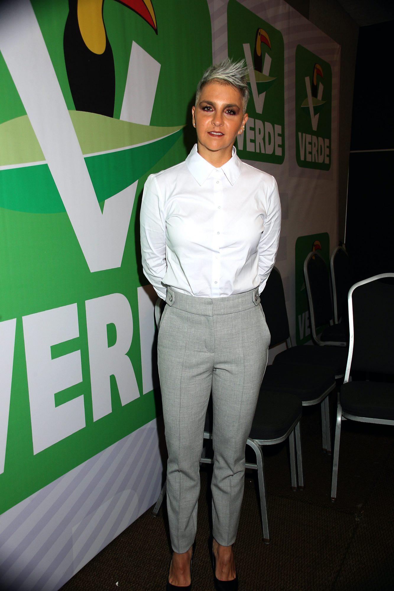Federica Quijano pide que Paola Espinoza vaya a las Olimpiadas