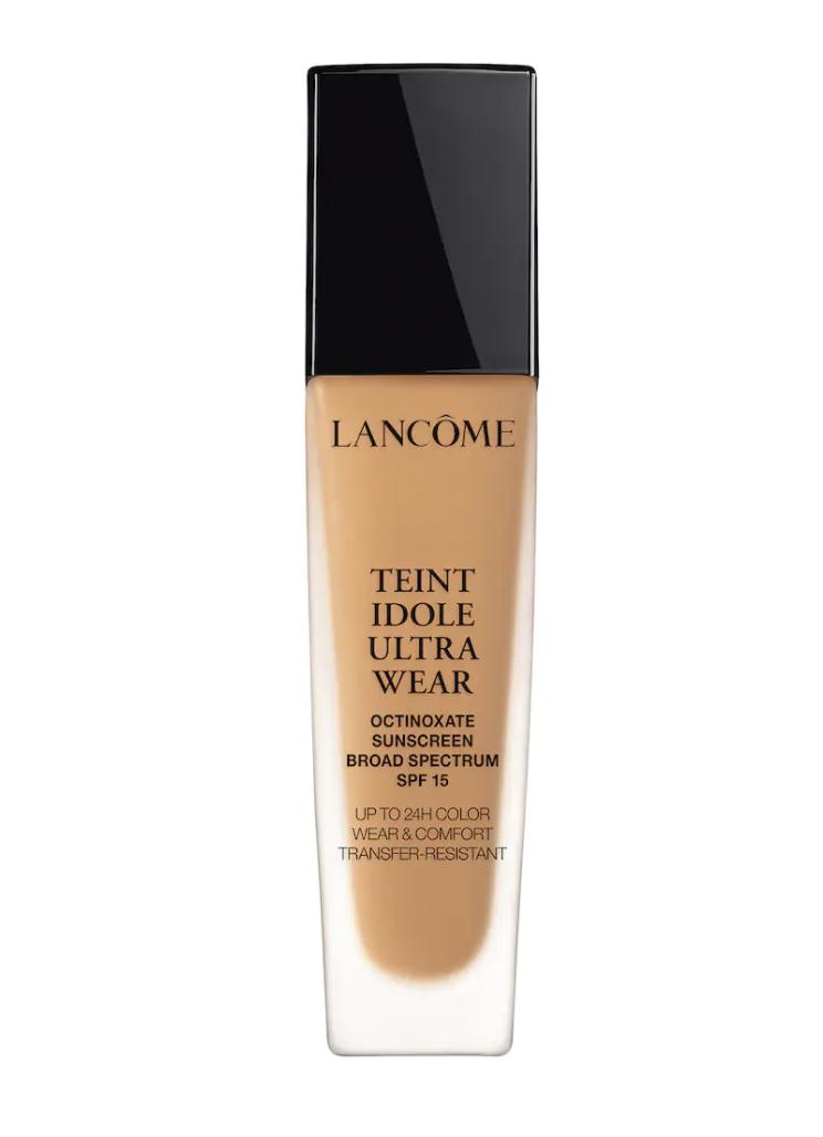 heat resistant, makeup, lancome