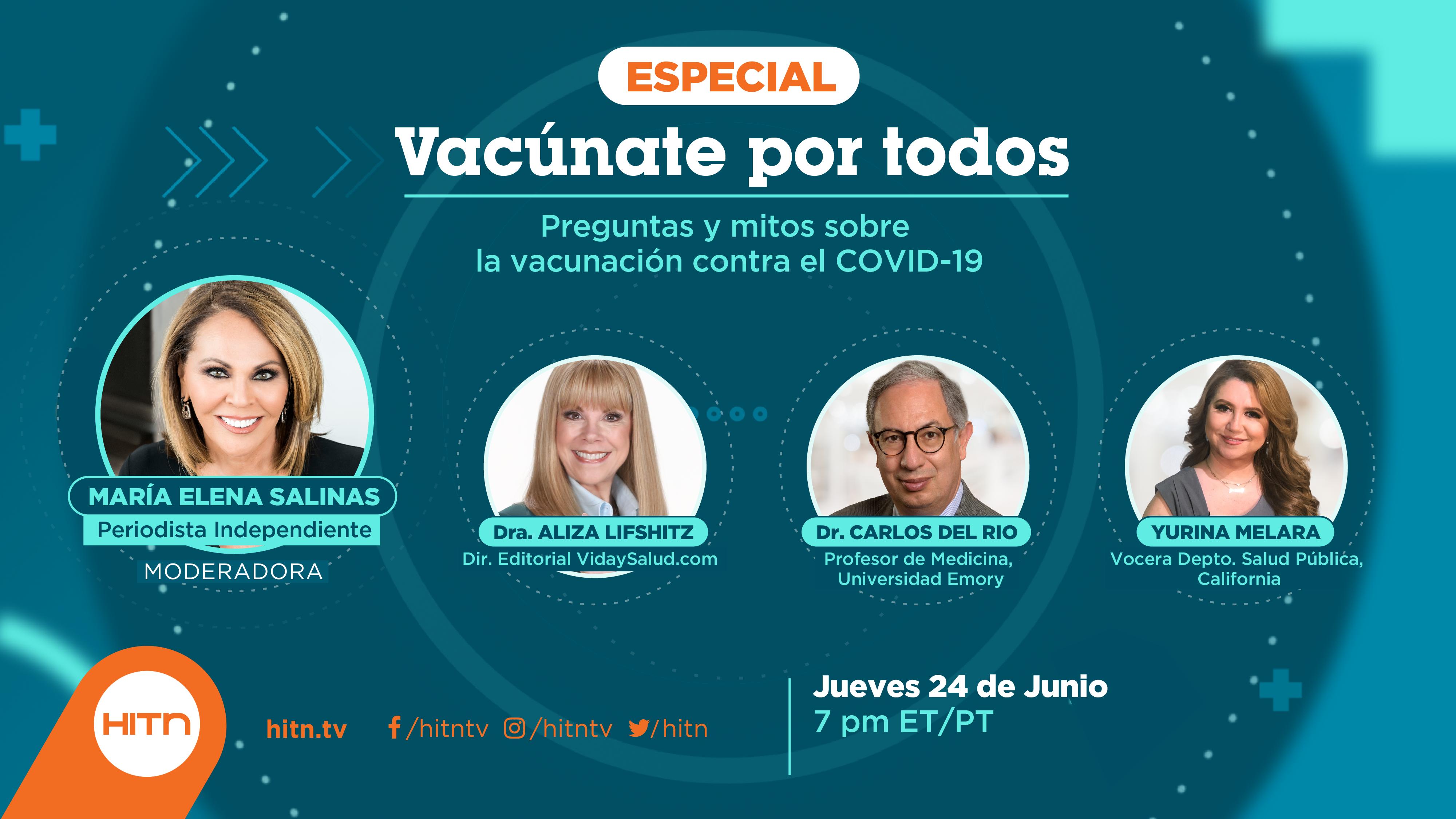 Vacunate por Todos_Panel