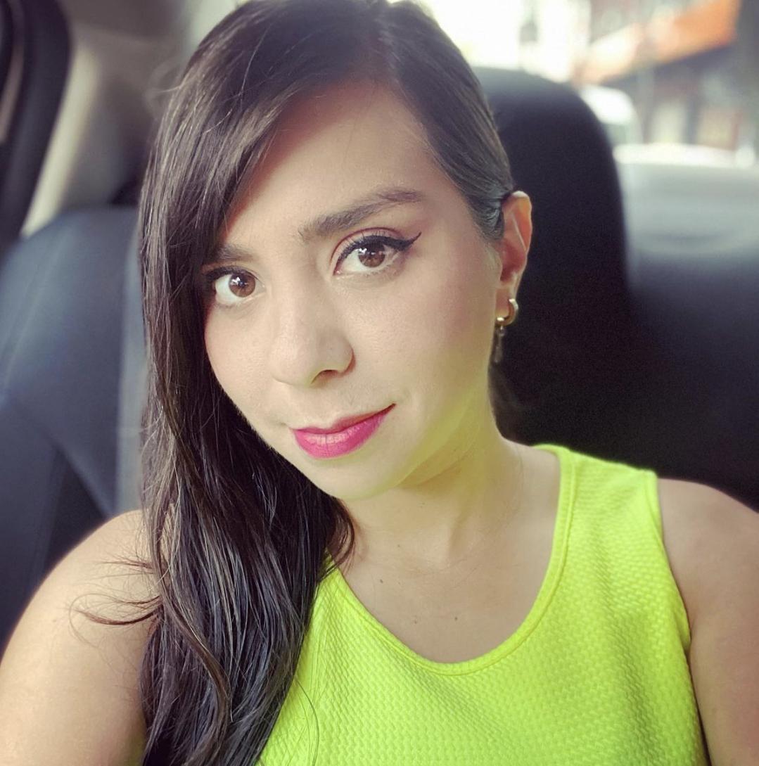 Montse Ibarra Pikachu
