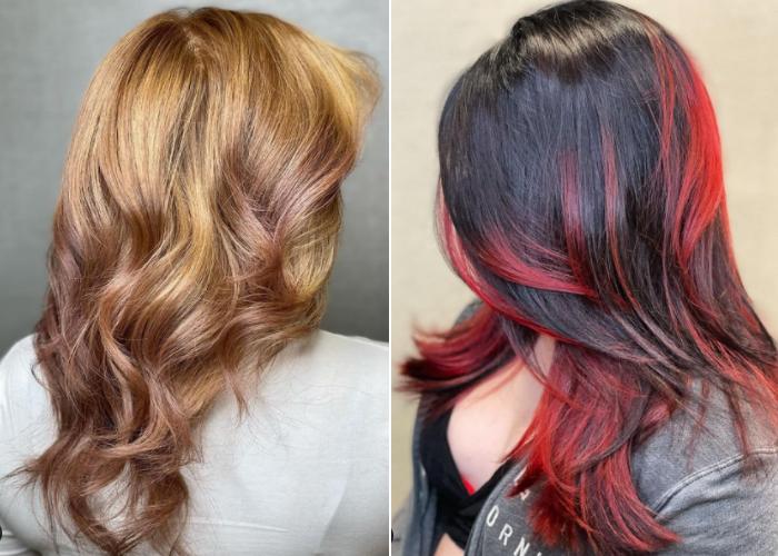 Estilista Wella tendencias color cabello 2021