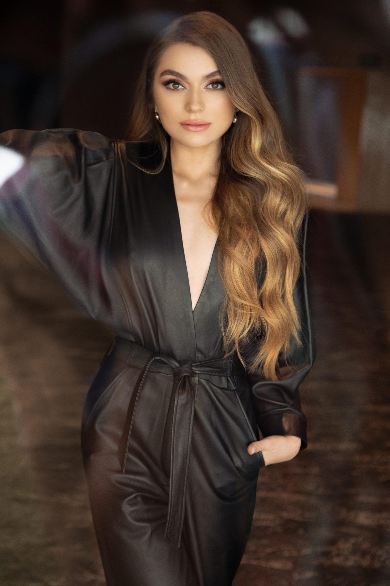 Sofia Castro, secretos de belleza