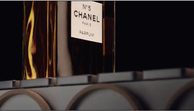 Chanel presenta Factory 5