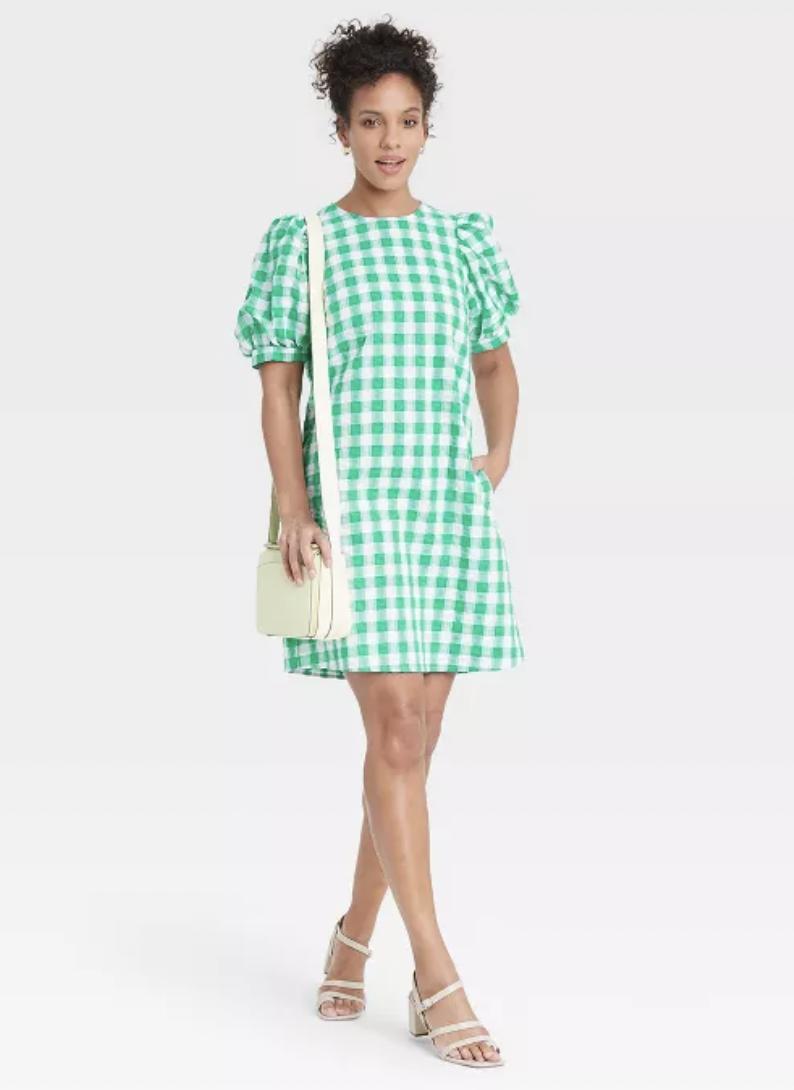 vestidos verano target