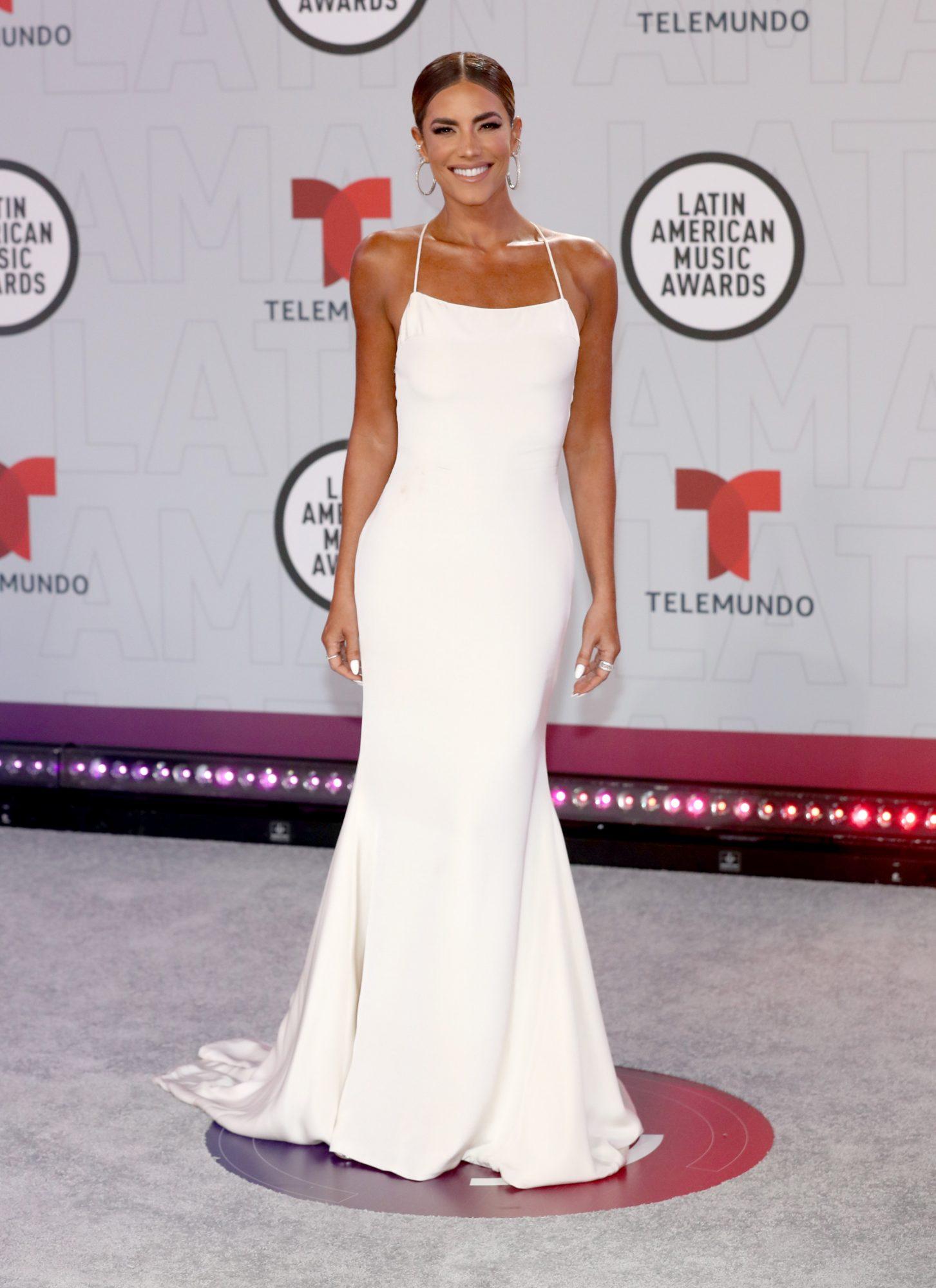 Gaby Espino, moda, belleza
