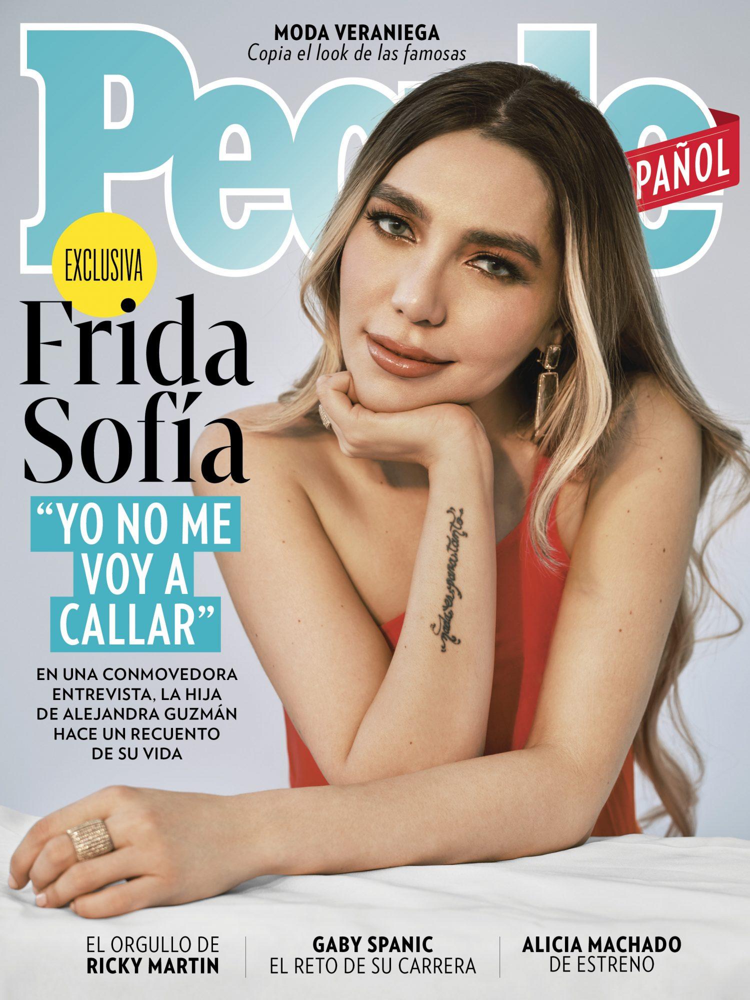 Frida Sofia - DO NOT REUSE