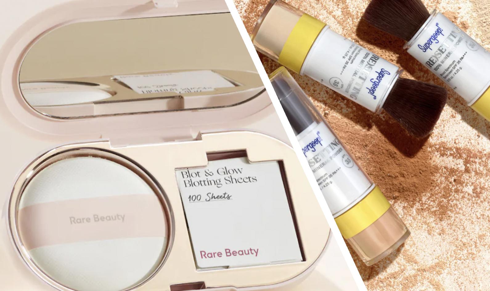productos belleza verano calor rare beauty supergoop