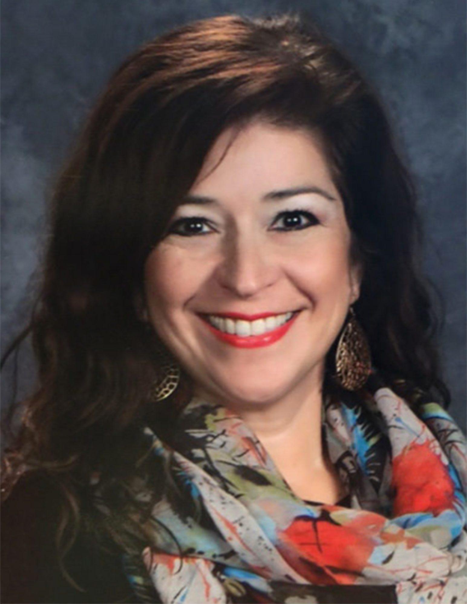 Belinda Hernandez