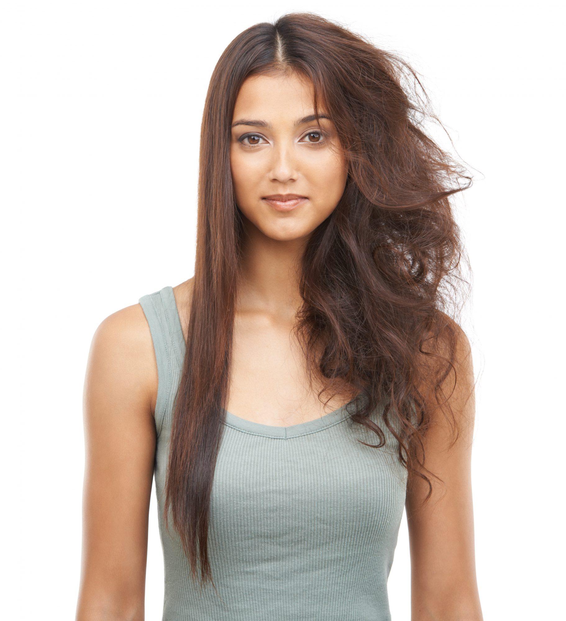 Anti frizz, cabello sin frizz
