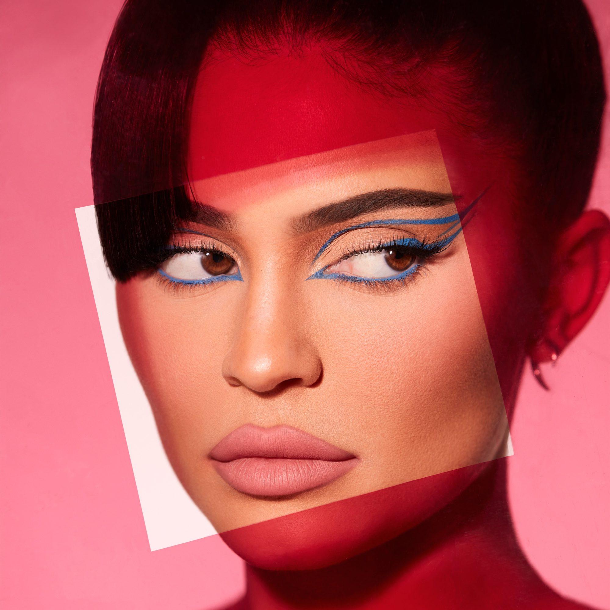 Kylie Cosmetics nuevos productos maquillaje