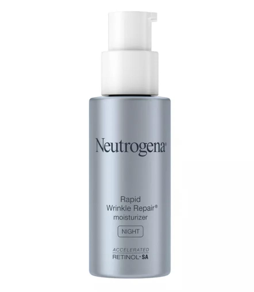 retinol productos skincare