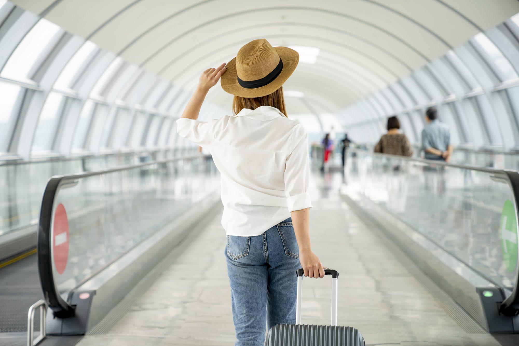 esenciales de viaje moda estilo