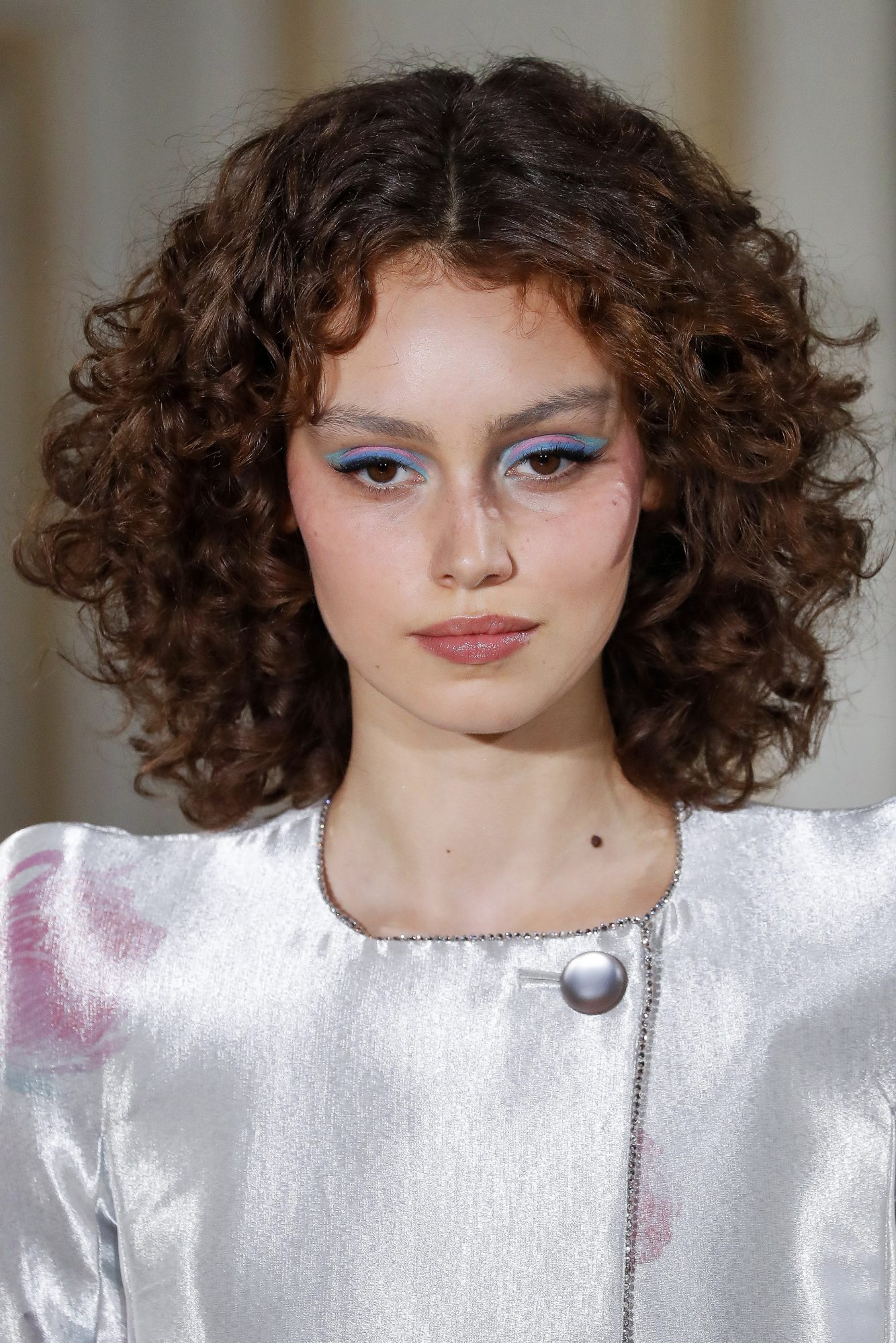 Paris Fashion Week, Runway beauty, productos maquillaje