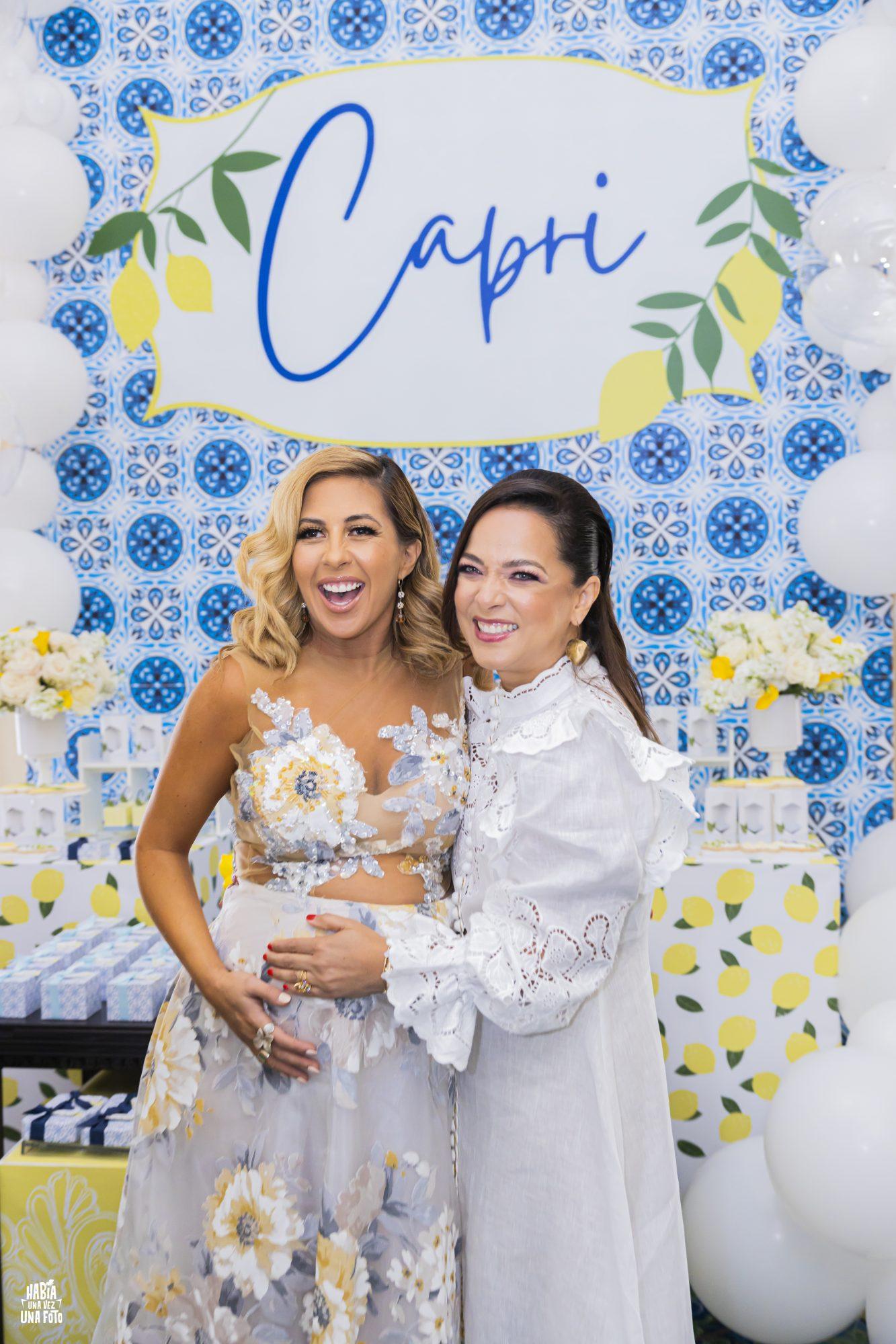 Chiquibaby Adamari Lopez baby shower