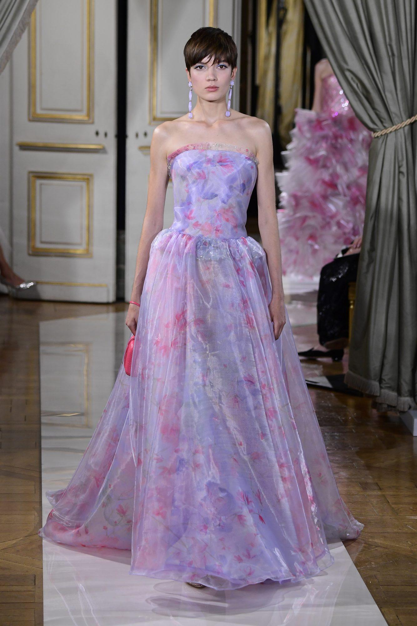 Moda Paris Fashion Week 2021