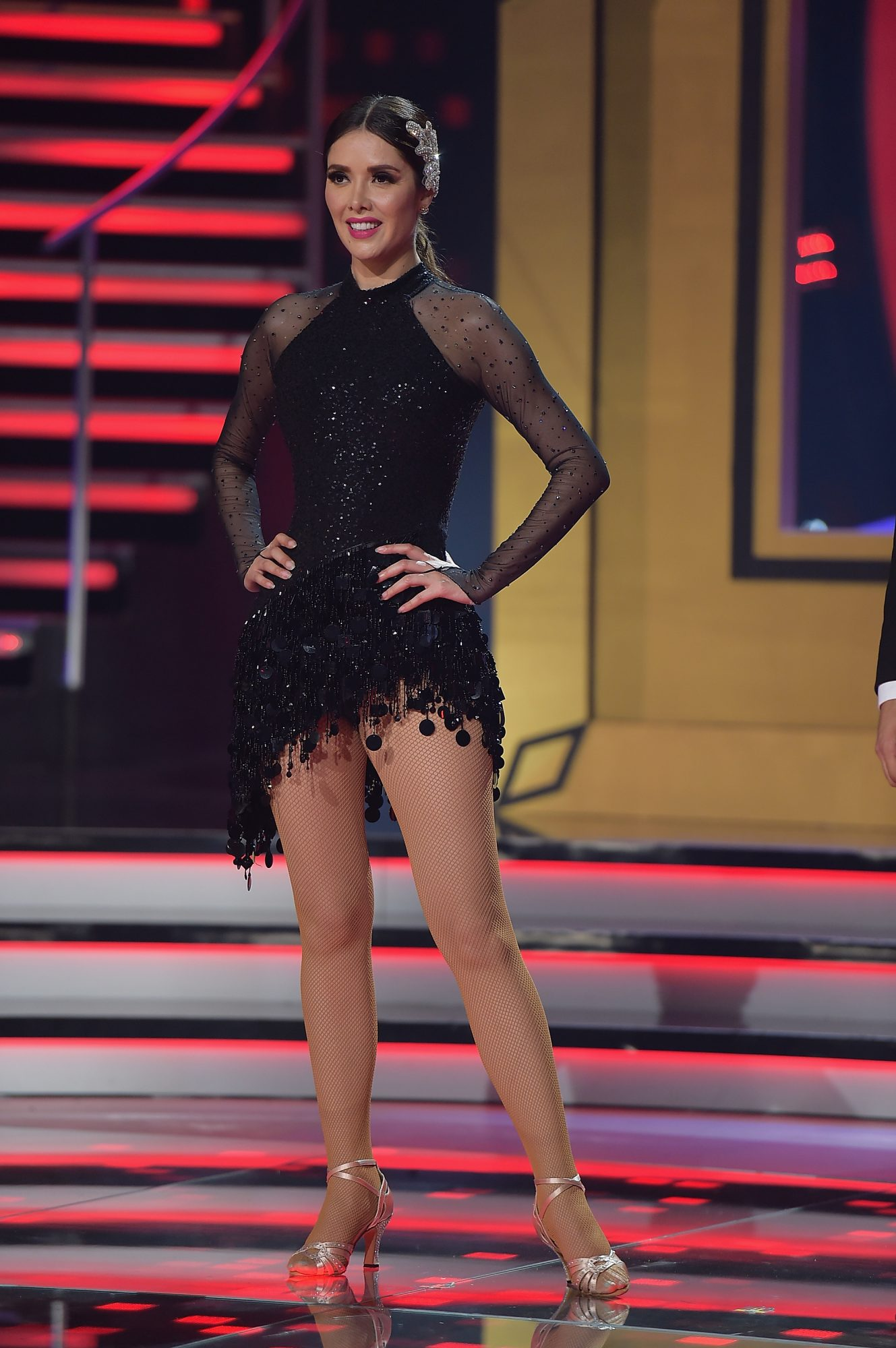 Marlene Favela mejores looks fashion moda