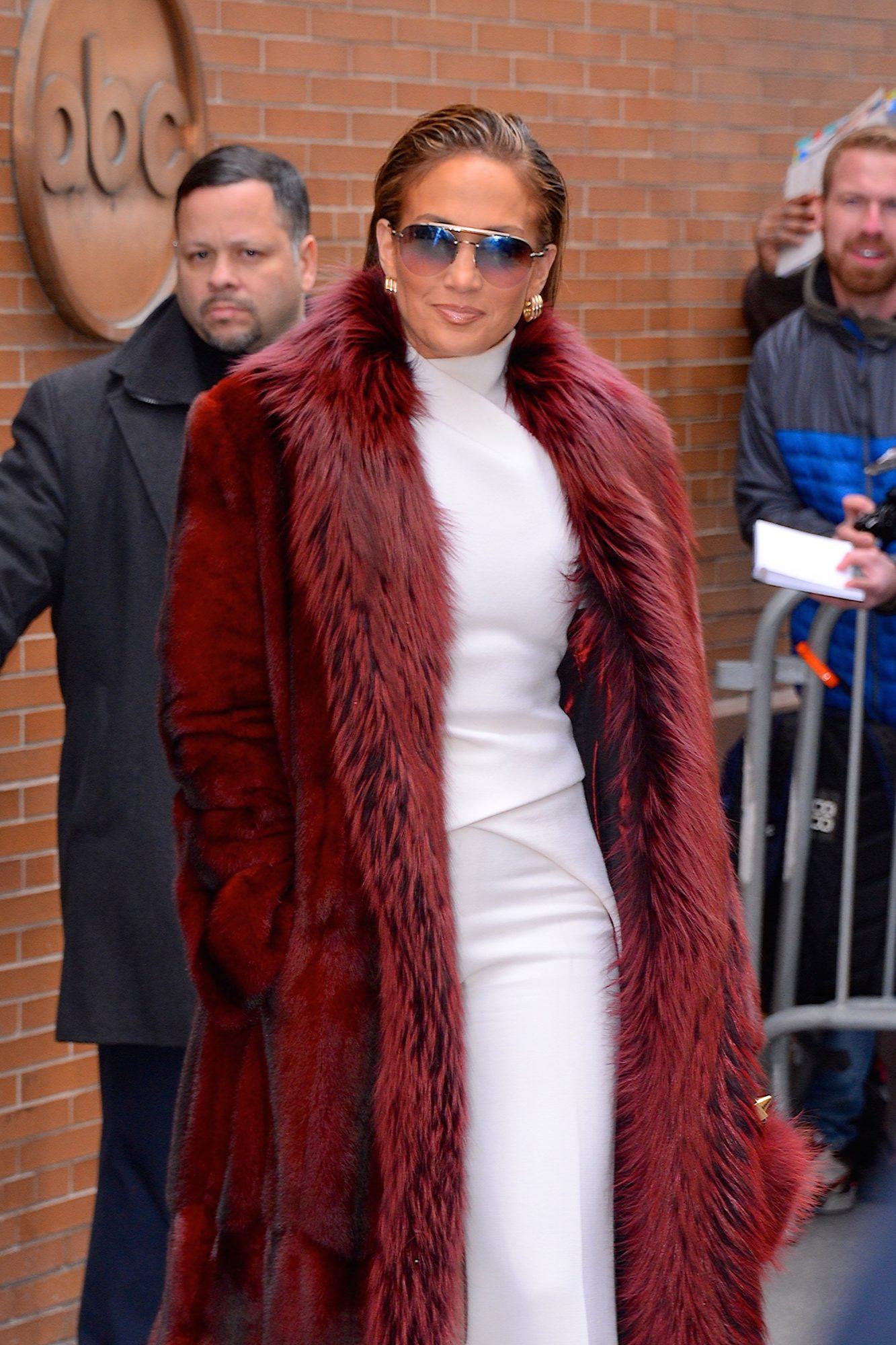 lentes de sol, marca de lentes favorita de las famosas, Jennifer Lopez