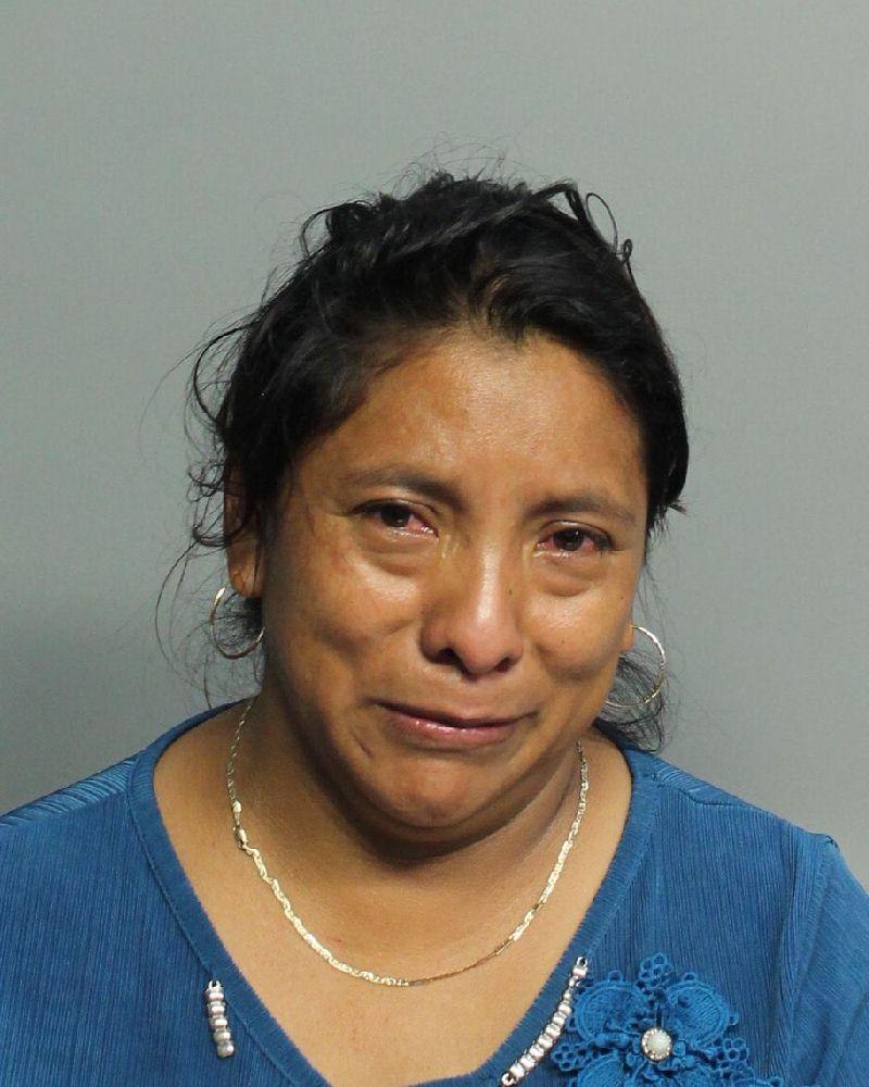 Juana Perez-Domingo