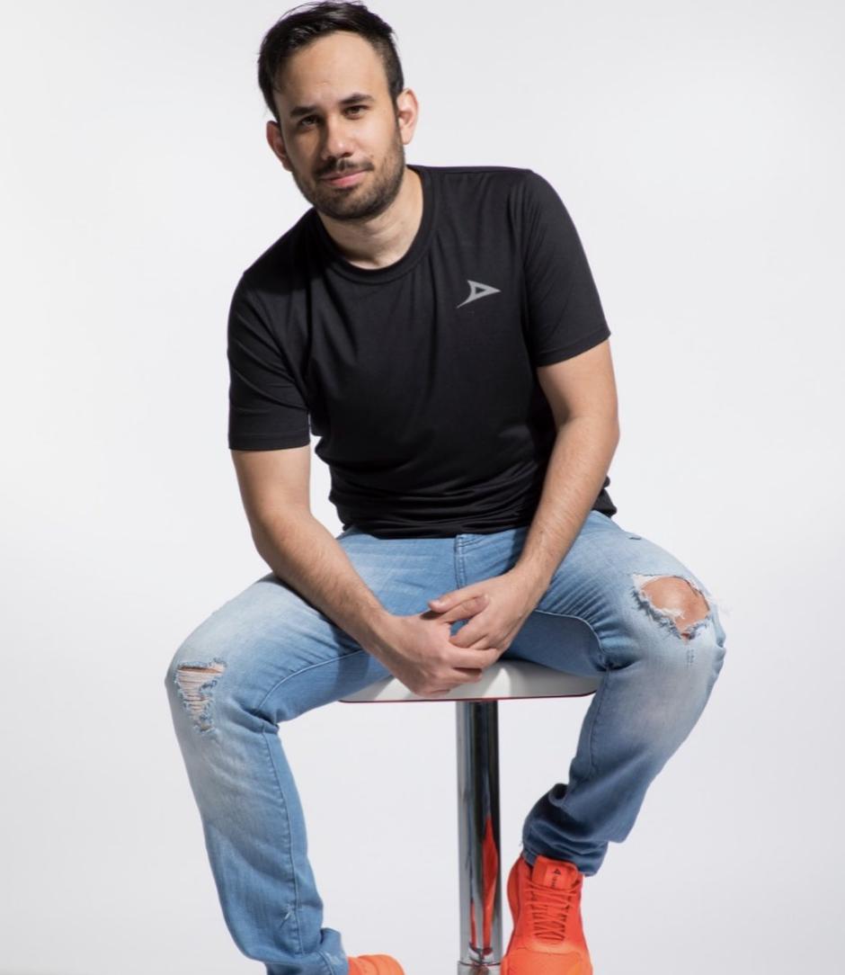 Gabriel Montiel Werevertumorro