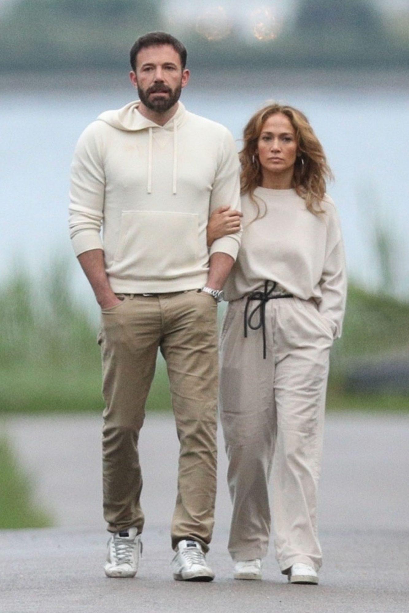 Jennifer Lopez Ben Affleckk