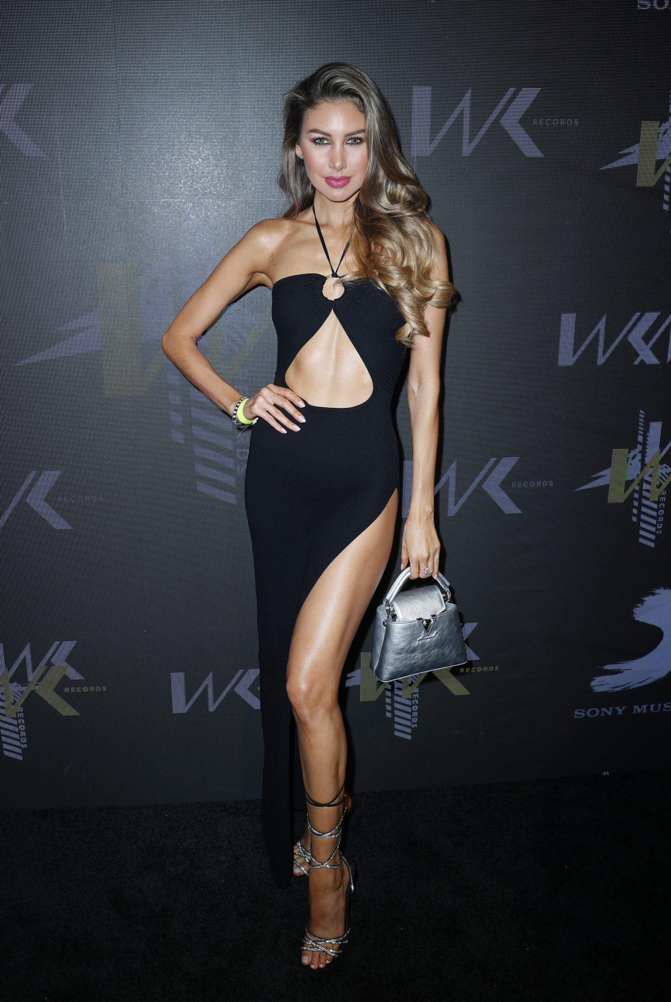 Vanessa Velasquez, look del dia, Miami