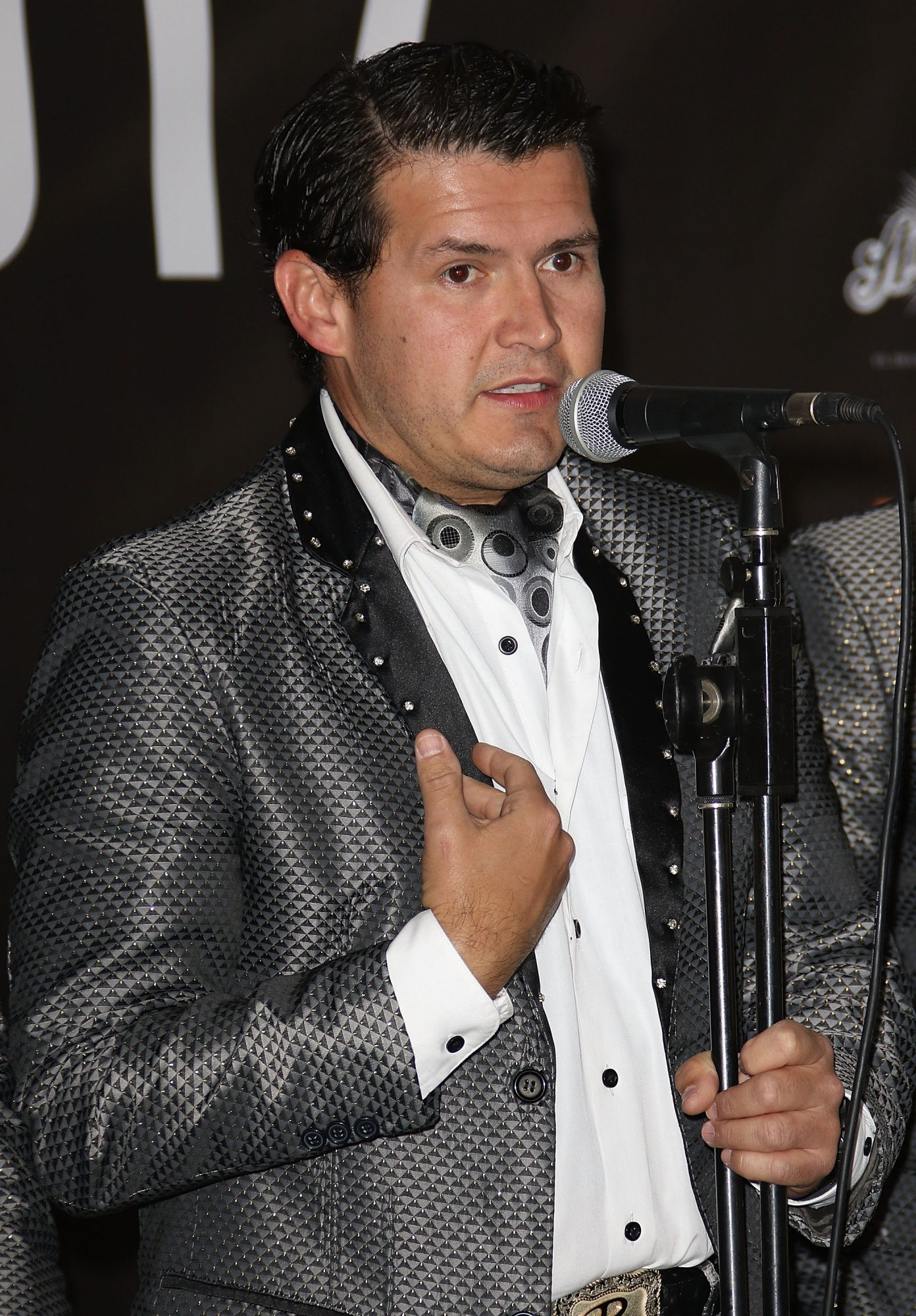 Joel Lizarraga